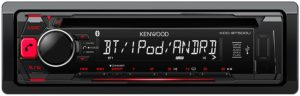 kenwood kdc autoradio